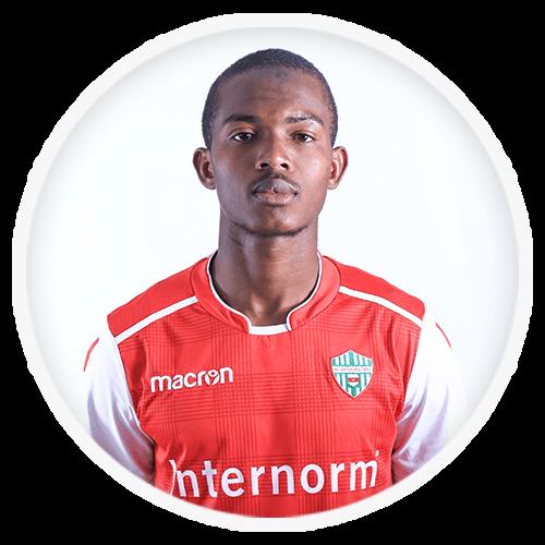 30 Ben Youssouf Sanogo