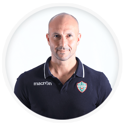Fabrizio Galvan Prep. portieri
