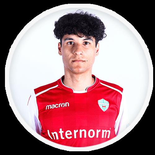16 Alessandro Guerra
