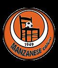 logo Manzanese Calcio